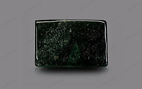 Bloodstone - 6.86 carats
