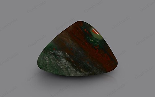 Bloodstone - 5.63 carats