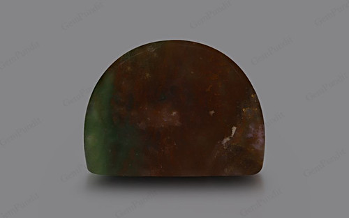 Bloodstone - 27.53 carats