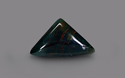 Bloodstone - 10.68 carats
