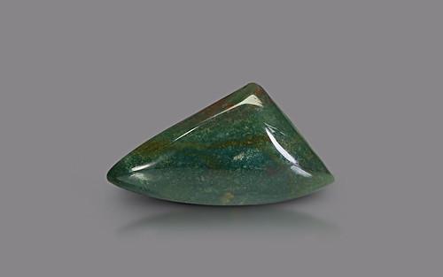 Bloodstone - 6.19 carats