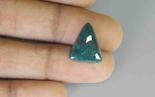 Bloodstone - 5.16 carats