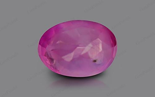 Ruby - 0.95 carats