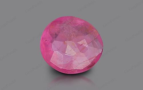 Ruby - 0.40 carats