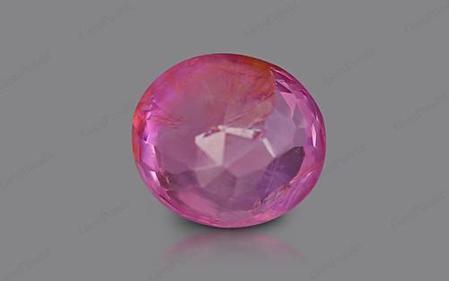 Ruby - 0.79 carats