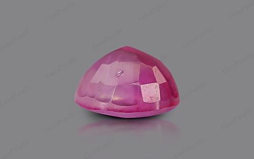 Ruby - 0.84 carats