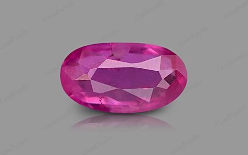 Ruby - 0.49 carats