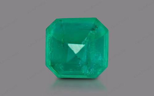 Emerald - 0.97 carats