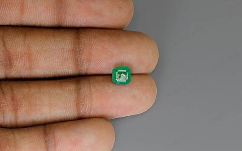 Emerald - 1.13 carats