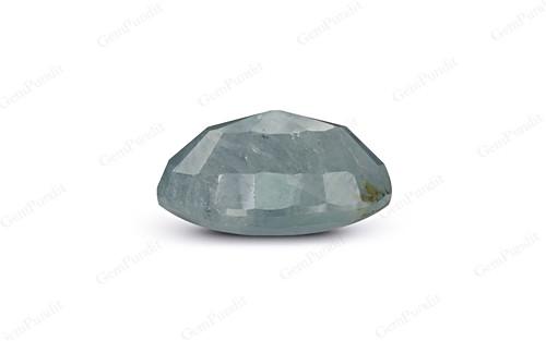Blue Sapphire - 6.30 carats