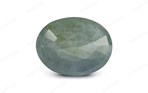 Blue Sapphire - 6.93 carats