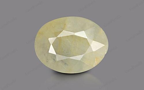 Yellow Sapphire - 4.10 carats