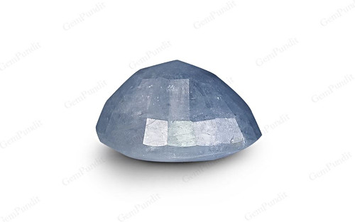 Blue Sapphire - 6.31 carats