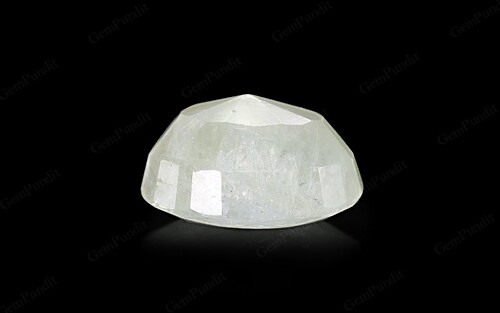 White Sapphire - 6.79 carats