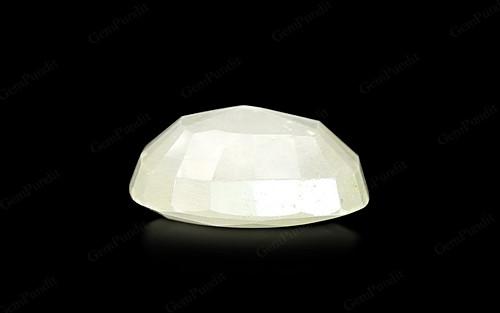 White Sapphire - 6.96 carats