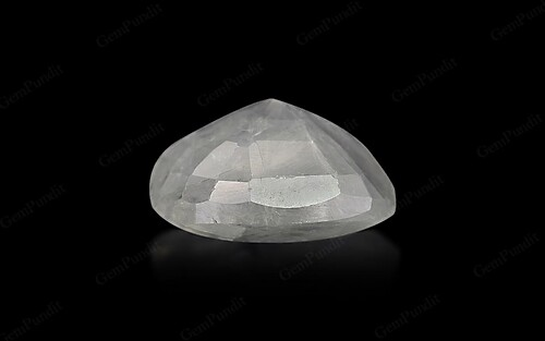 White Sapphire - 3 carats