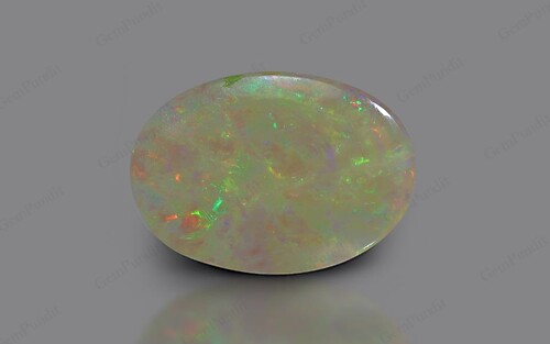 Fire Opal - 3.03 carats