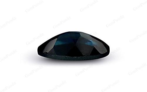 Blue Sapphire - 0.65 carats