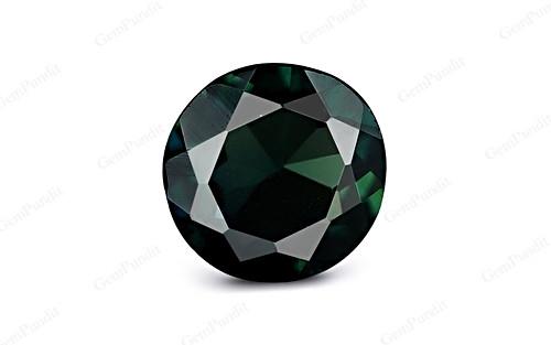Blue Sapphire - 0.38 carats