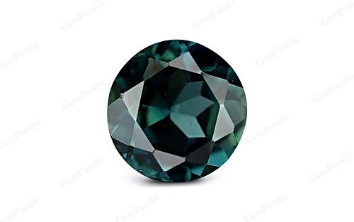 Blue Sapphire - 0.44 carats