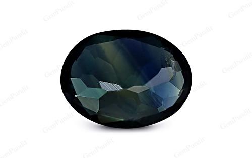 Blue Sapphire - 0.64 carats
