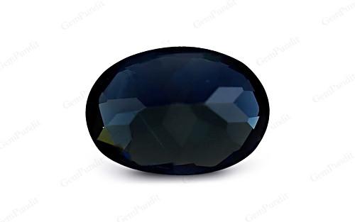 Blue Sapphire - 0.96 carats
