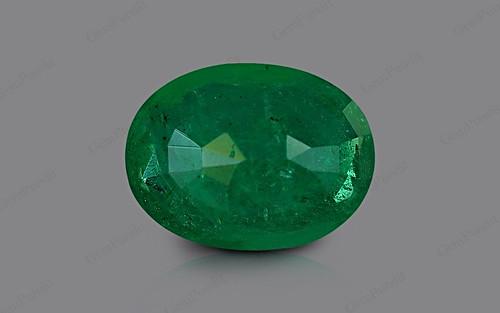 Emerald - 3.99 carats