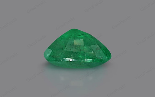 Emerald - 8.31 carats