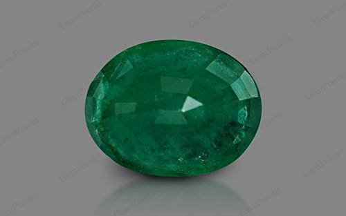 Emerald - 9.10 carats
