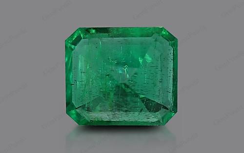 Emerald - 0.71 carats