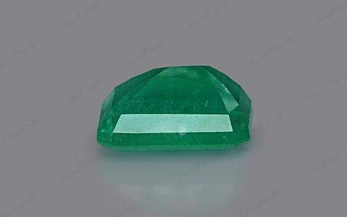 Emerald - 11.73 carats
