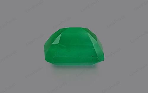 Emerald - 6.35 carats
