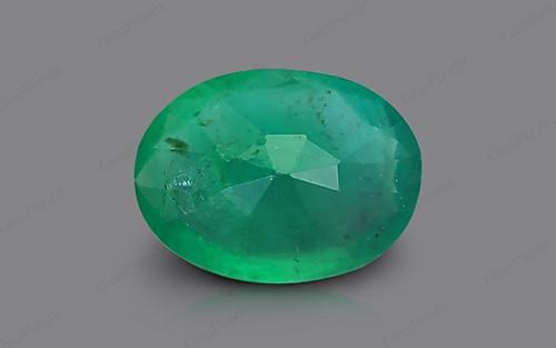 Emerald - 1.14 carats