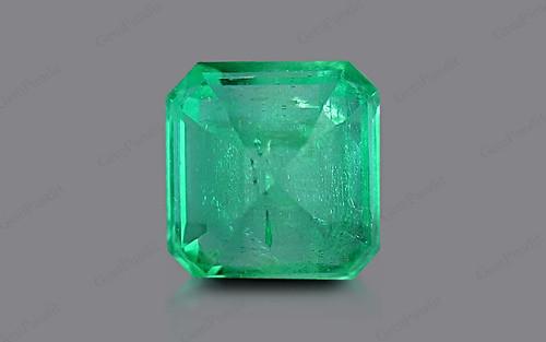 Emerald - 0.61 carats
