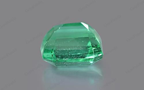 Emerald - 0.84 carats