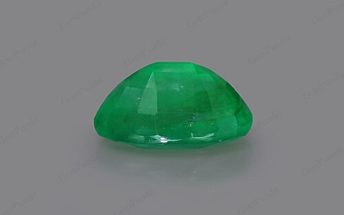 Emerald - 5.25 carats
