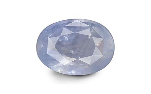 Blue Sapphire - 5.79 carats