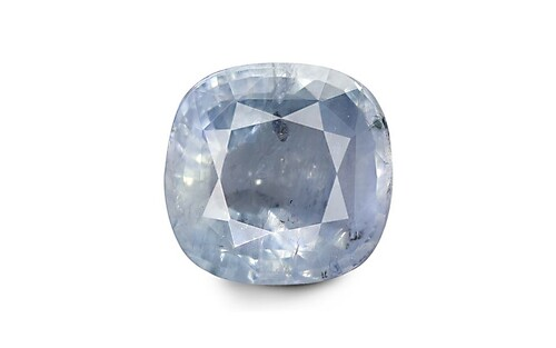 Blue Sapphire - 5.97 carats