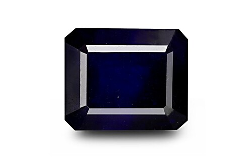 Blue Sapphire - 7.53 carats