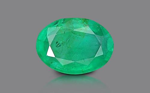 Emerald - 0.78 carats