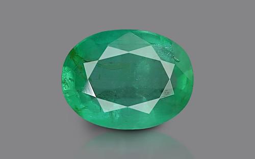 Emerald - 0.81 carats