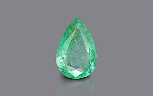 Emerald - 0.69 carats