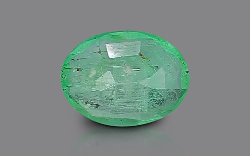 Emerald - 0.85 carats