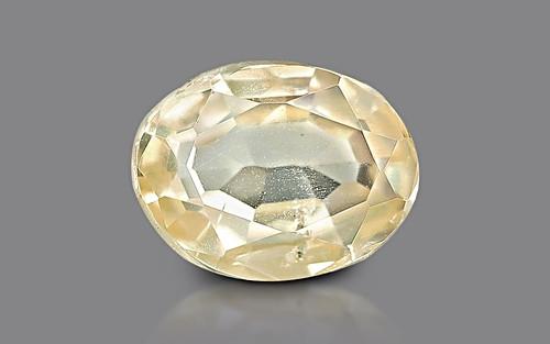 Yellow Sapphire - 1.42 carats