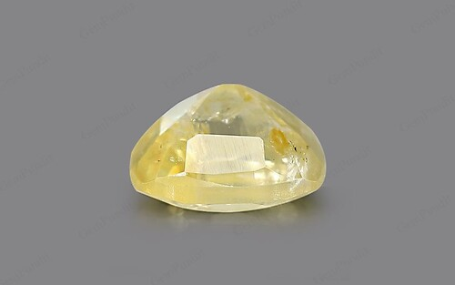 Yellow Sapphire - 1.67 carats
