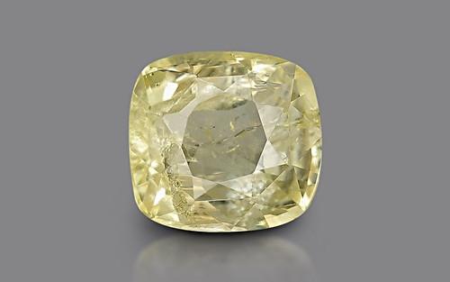 Yellow Sapphire - 1.70 carats