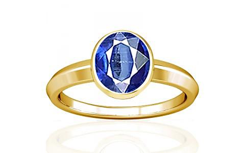 Kyanite Gold Ring (A1)