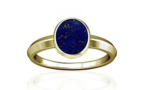 Lapis Lazuli Panchdhatu Ring (A1)