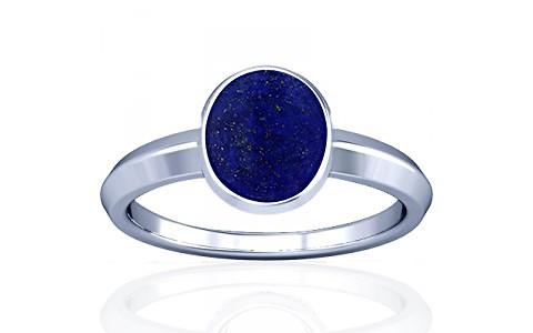 Lapis Lazuli Silver Ring (A1)