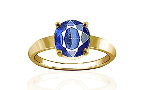 Kyanite Gold Ring (A18)